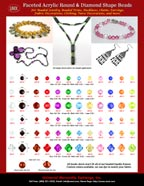 Wholesale Acrylic Beads: Acrylic Beading Supplies: From Factory Direct Acrylic Bead Stores.