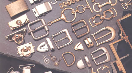 Pictures Of Nuts And Bolts >> Fashion buckle series 2