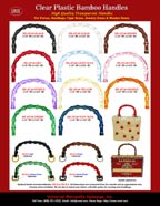 Catalogs: Bamboo Plastic Handles - Wholesale Supplier