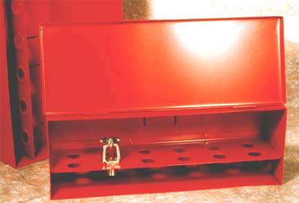 Fire Protection Tool Box, Sprinkler Box, Fire Sprinkler Tool Box