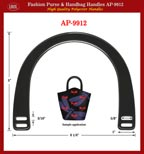 handbag purse handle AP9912